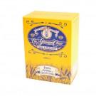 Giuseppe Cocco harde tarwe voor pasta - semola di grano duro