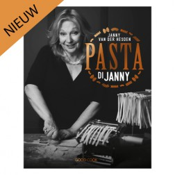 Pasta di Janny - Janny van der Heijden